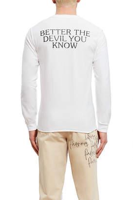Blouse Pinot Grigio Long-Sleeve T-Shirt