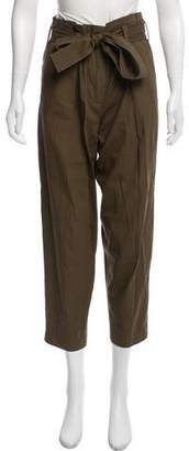 3.1 Phillip Lim High-Rise Cropped Pants