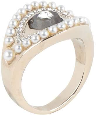 Alexander McQueen Rings - Item 50228010VU