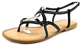 Madden Girl Women's Kissesss Flat Sandal $12.59 thestylecure.com