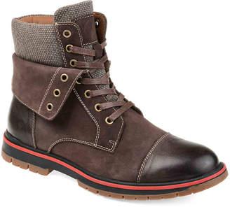Thomas Laboratories & Vine Cyrus Cap Toe Boot - Men's