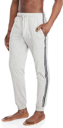 Kenneth Cole Knit Jogger Loungewear Pants