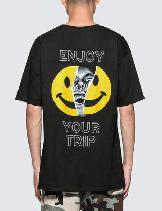 10.Deep Enjoy Yr Trip Tee