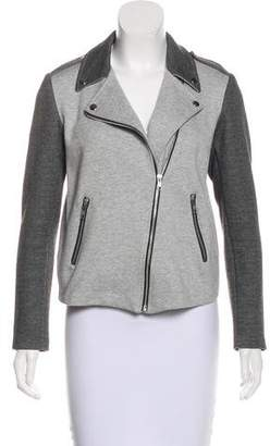 Generation Love Moto Zip-Up Jacket