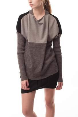 Cora Groppo coragroppo Sweater Capri