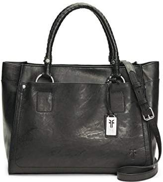 Frye Demi Satchel Leather Handbag
