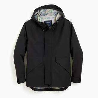 J.Crew Waterproof jacket