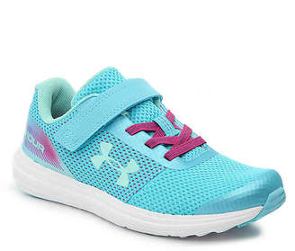 030daef7 Under Armour Surge Prism Toddler & Youth Sneaker - Girl's
