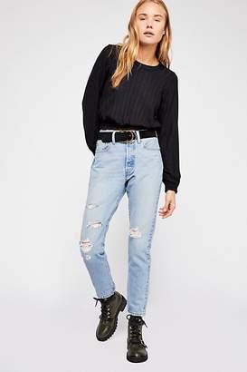 Levi's Levis 501 Skinny Jeans