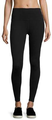 Beyond Yoga High-Waist Performance Leggings, Black