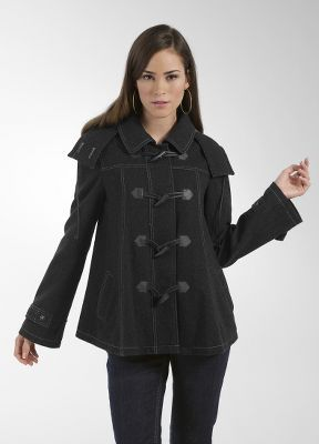 Ted Baker Duffle Coat