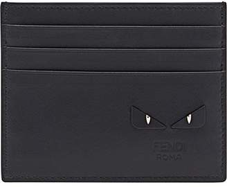 Fendi six slots card holder