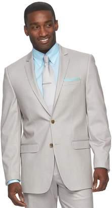 Apt. 9 Men's Knit Slim-Fit Tan Suit Jacket