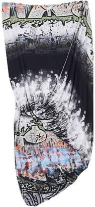 Mariagrazia Panizzi 3/4 length skirts - Item 35391748JH
