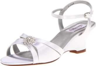 Dyeables Women's Cassie Leather Sandal