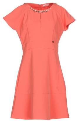 Blumarine FOLIES Short dress