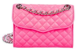 Rebecca Minkoff Quilted Leather Affair Bag