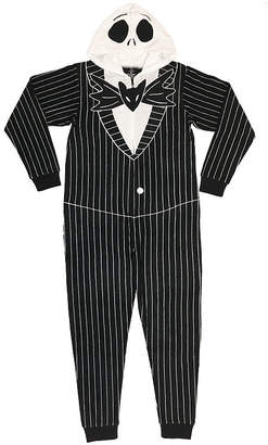 Disney Licensed Union Suit Fleece One Piece Pajama