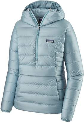 Patagonia Women's Down Sweater Hoody Pullover