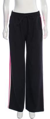 Milly Wide-Leg Loungewear Pants w/ Tags