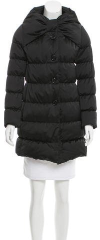 Kate Spade New York Short Down Coat w/ Tags
