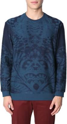Etro Paisley Jacquard Sweatshirt
