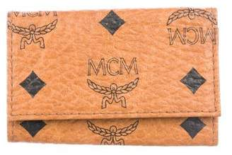 MCM Visetos Key Holder