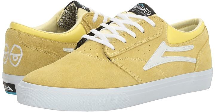 Lakai - Griffin X Krooked Men's Shoes