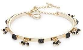 BCBGeneration Embellished Bangle Bracelet