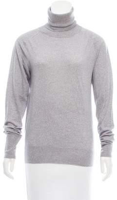 6397 Wool Turtleneck Sweater