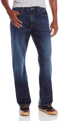 Wrangler Men's Authentics Premium Relaxed Straight Jean