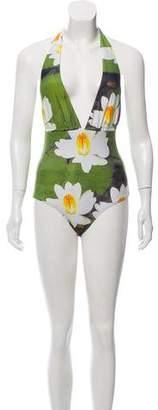 Lenny Niemeyer 2016 One-Piece Swimsuit w/ Tags