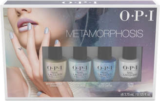 Opi Metamorphosis Ethereal Nail Lacquer 4 Mini Pack