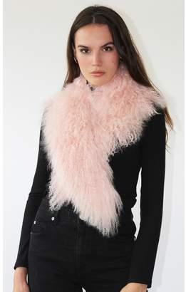 Florence Bridge Sale! Cosima Collar (pink)