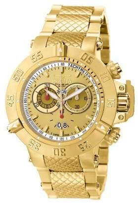 Invicta Men's 5403 Stainless-Steel Swiss Quartz Watch