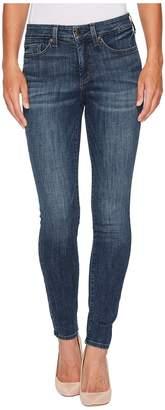 NYDJ Ami Skinny Leggings in Desert Gold Women's Jeans