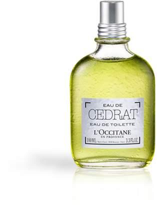 L'Occitane (ロクシタン) - セドラ オードトワレ|ロクシタン公式通販