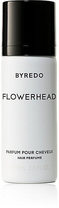 Byredo Women's Flowerhead Hair Perfume 75ml