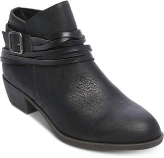 Madden-Girl Barty Ankle Booties