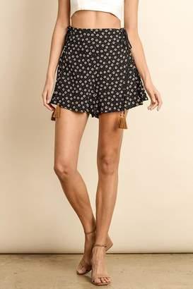 dress forum Floral Print Shorts