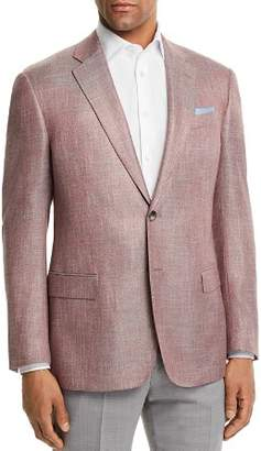Emporio Armani Multi Stitch Regular Fit Sport Coat