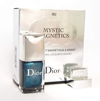 Christian Dior VERNIS MAGNETICS 802 MYSTIC