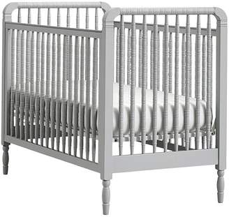 Pottery Barn Kids Elsie Spindle Convertible Crib