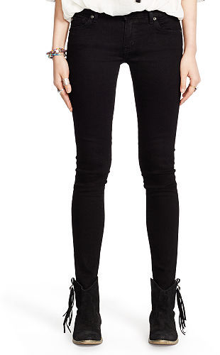 Ralph Lauren Denim & Supply D&S Morgan Skinny Jean