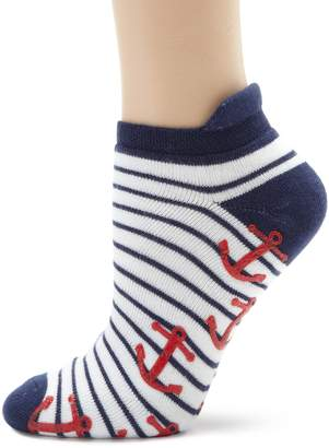 Ozone Women's Yacht Savers Socks