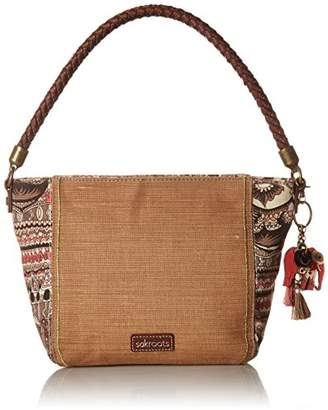 Sakroots Elsa Small Hobo