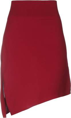 Liviana Conti Knee length skirts