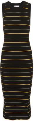A.L.C. Shane Striped Dress
