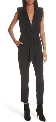 IRO Sleeveless Jumpsuit