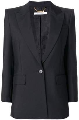 Givenchy masculine blazer